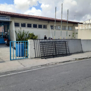 Escolas Estaduais recebem investimento em Sergipe