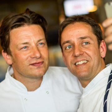 Jamie Oliver lança nova marca de restaurantes e o primeiro é no Brasil