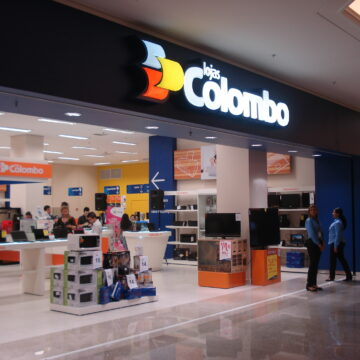Entrevista exclusiva com Eduardo Colombo sobre o futuro das Lojas Colombo