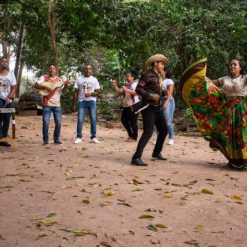 Projeto realiza lives sobre cultura popular cuiabana