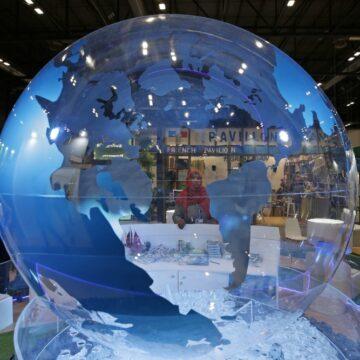 Reino Unido abre discussões sobre o clima antes da COP 26