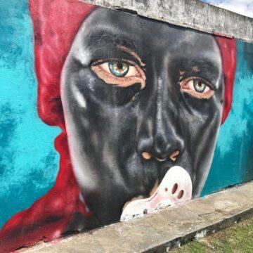Festival de artes visuais colore Aracaju