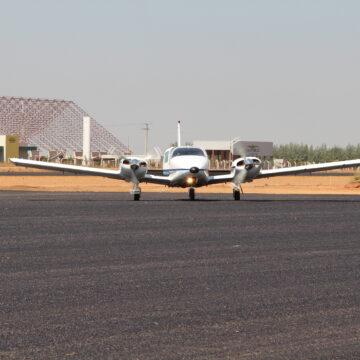 Mato Grosso investe na infraestrutura de aeródromos