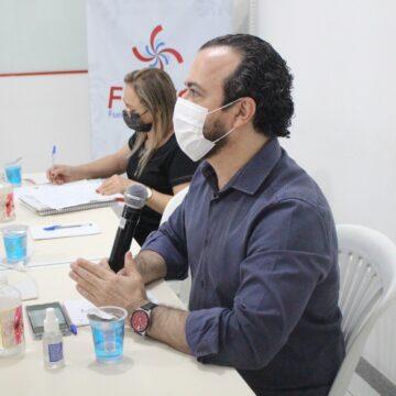 Sergipe realiza I Seminário Estadual de Enfrentamento à Covid-19