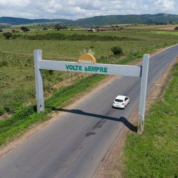 Reestruturação de rodovia faz parte de projeto de recuperação econômica de Sergipe
