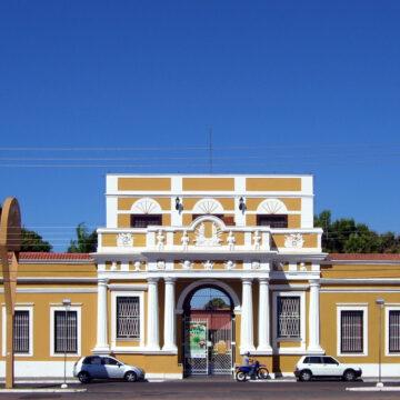 Cuiabá terá passeio virtual por 22 patrimônios históricos