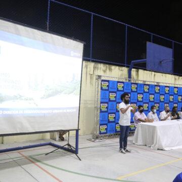 Aracaju transmite o Plano Diretor ao vivo a partir desta quinta-feira