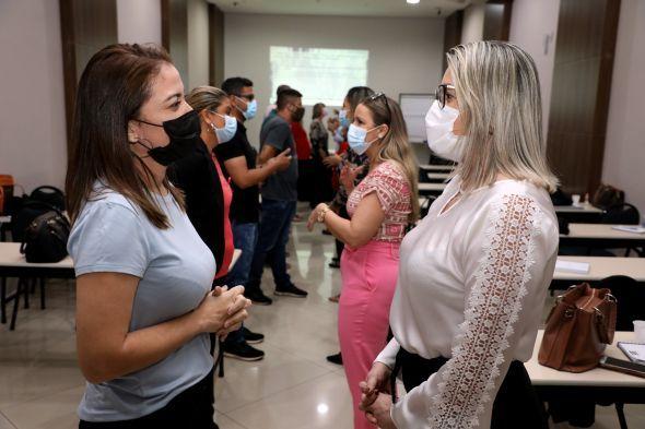 Humanização no atendimento em pauta no serviço público de Cuiabá