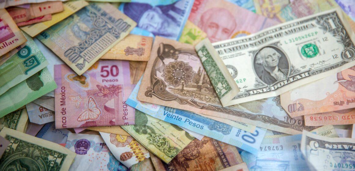 A dívida dos países de baixa renda atingem um recorde de US$ 860 bilhões em 2020