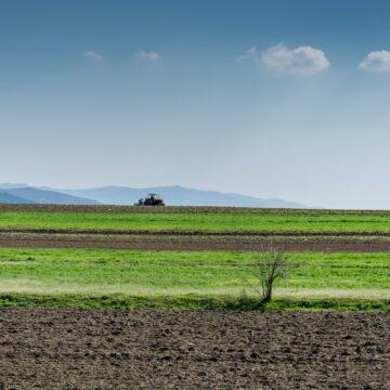 Contratação de crédito rural chega a R$ 97,75 bilhões em três meses do Plano Safra
